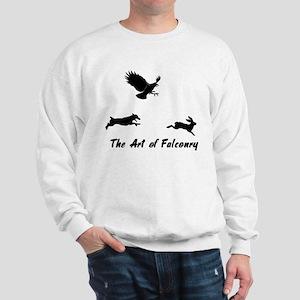JRT and Falconry Sweatshirt