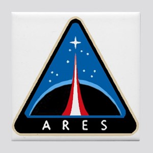 Project Ares Tile Coaster