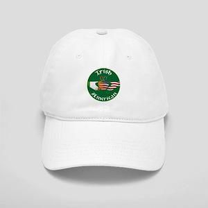 Irish American Claddagh Cap