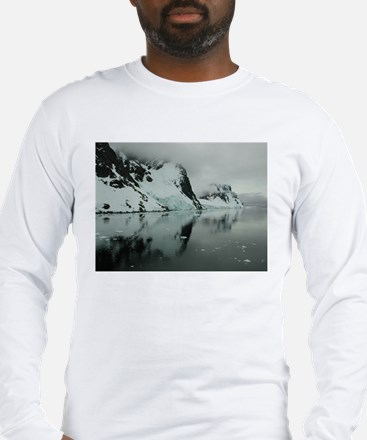 LeMaire Channel Long Sleeve T-Shirt