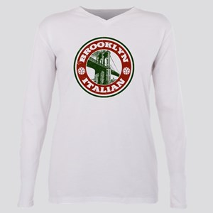 Brooklyn New York Italian T-Shirt