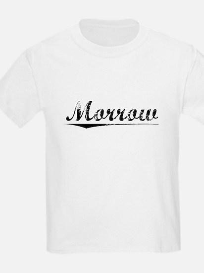 Morrow, Vintage T-Shirt