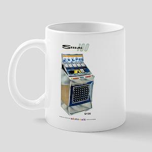Q100 Mug