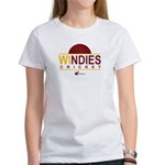 Windies Cricket Women's T-Shirt