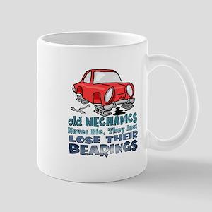 Mechanic Mug