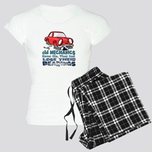 Mechanic Women's Light Pajamas