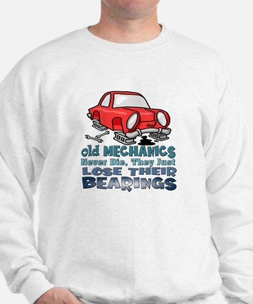 Mechanic Sweatshirt