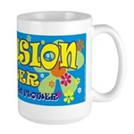 Inclusion Power Large Mug