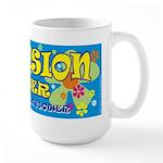 Inclusion Power Large Mug