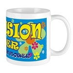 Inclusion Power Mug
