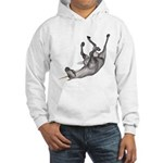 Unicorn Stud Hooded Sweatshirt