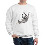 Unicorn Stud Sweatshirt