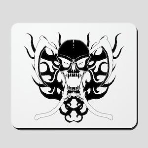 Reaper 4 Mousepad