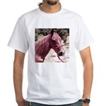 Coca #1 - White T-Shirt