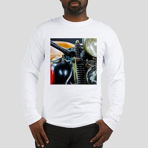 1936 EL Knucklehead Long Sleeve T-Shirt