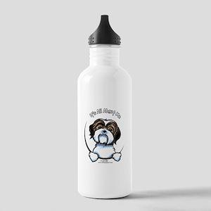 Shih Tzu IAAM Stainless Water Bottle 1.0L