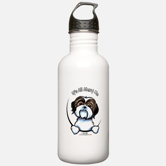Shih Tzu IAAM Water Bottle