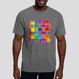 PRIDE-PLAIN Mens Comfort Colors Shirt