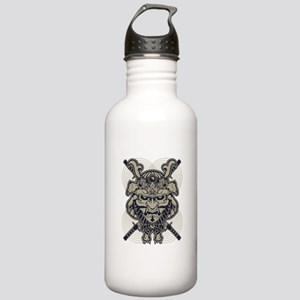 Samurai Rising Stainless Water Bottle 1.0L
