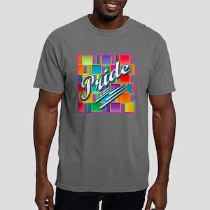 PRIDE Mens Comfort Colors Shirt