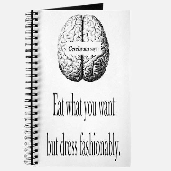 Cerebrum Fashion Journal
