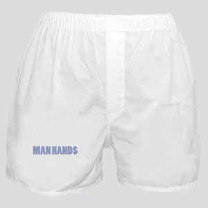 Seinfeld: Man Hands Boxer Shorts
