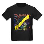 SUMMER Kids Dark T-Shirt