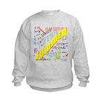 SUMMER Kids Sweatshirt