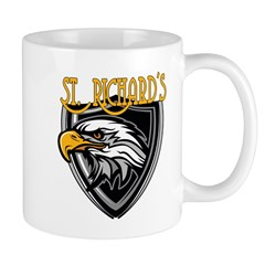 St. Richards Logo Mug
