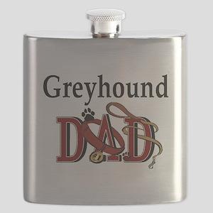 greyhound dad darks Flask