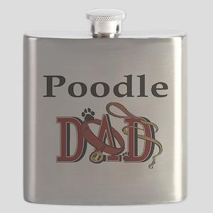 poodle dad darks Flask