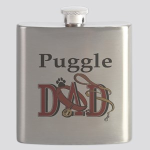puggle dad trans Flask
