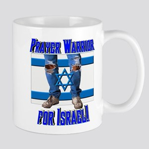 Prayer Warrior! Mug