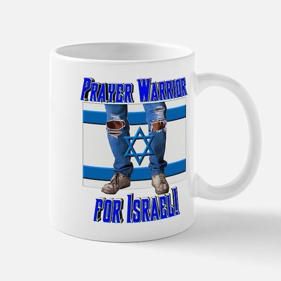Prayer Warrior! Mug