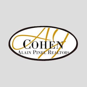 AJ Cohen Patches