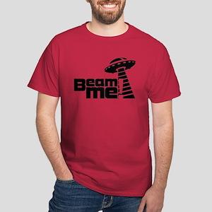 Beam me up 3 Dark T-Shirt
