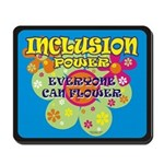 Inclusion Power Mousepad