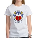 Liston Coat of Arms Women's T-Shirt