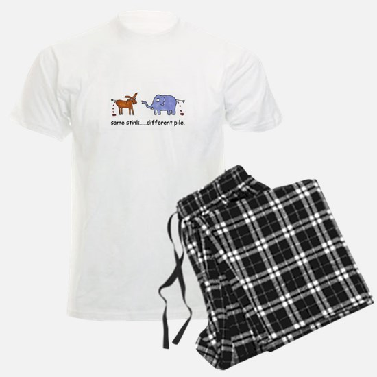 Vote Independent Pajamas