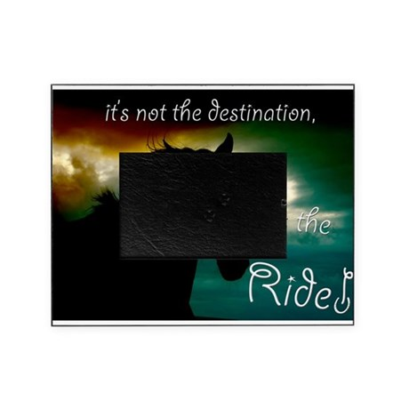its not the destination, its the ride! Picture Fra