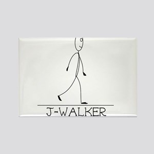 J-Walker Rectangle Magnet