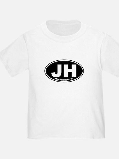 JH (Jackson Hole) T