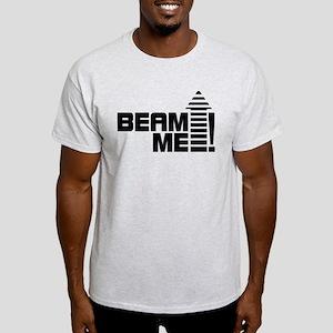 Beam me up 1 Light T-Shirt