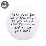 Hand over the caffeine - 3.5