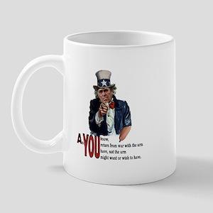 UncleSamRummy Mug