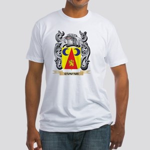 Campari Family Crest - Campari Coat of Arm T-Shirt
