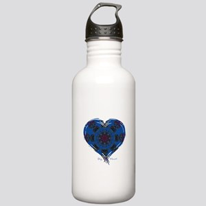 Big Heart Balance Stainless Water Bottle 1.0L