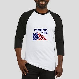 Pawlenty 06 Baseball Jersey