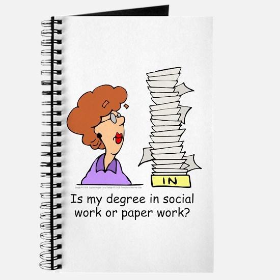 My Degree (Design 2) Journal