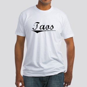 Taos, Vintage Fitted T-Shirt